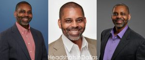 Business Branding headshots allow different looks for different marketing uses