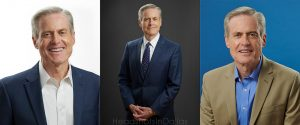 Business Branding headshots from Morton Visuals offers a variety of looks in a single session