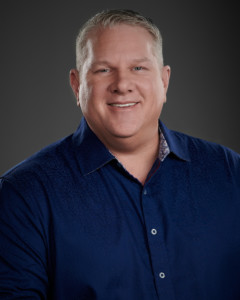 Executive portrait of Shawn Robertson by Morton Visuals (HeadshotsInDallas.com)