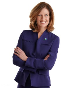 Susan Salka executive portrait