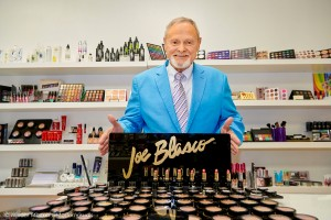 makeup CEO visits Camera Ready Cosmetics