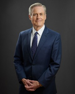 formal executive portrait